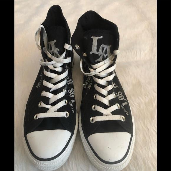 converse shoes los angeles